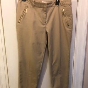 MICHAEL MICHAEL KORS DRESS PANTS - 10